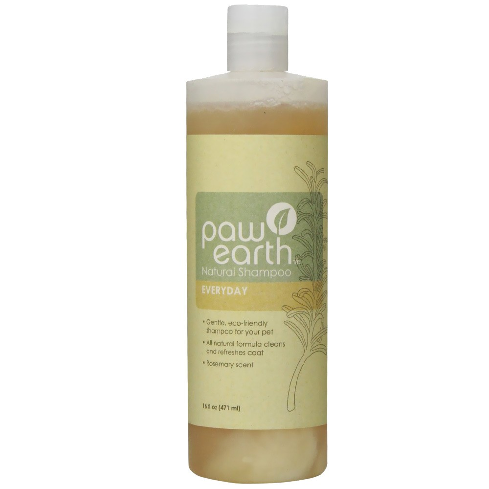 Paw Earth™ Natural Shampoos & Conditioners