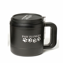 Paw Plunger - Medium (Black)