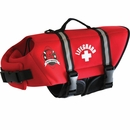 Paws Aboard Pet Life Jacket - Lifeguard Neoprene (Small)