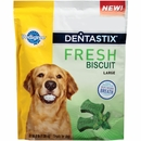 Pedigree Dentastix Fresh Biscuit - Large (3 lb)