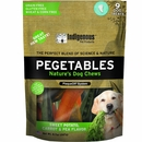 Pegetables Dog Treats