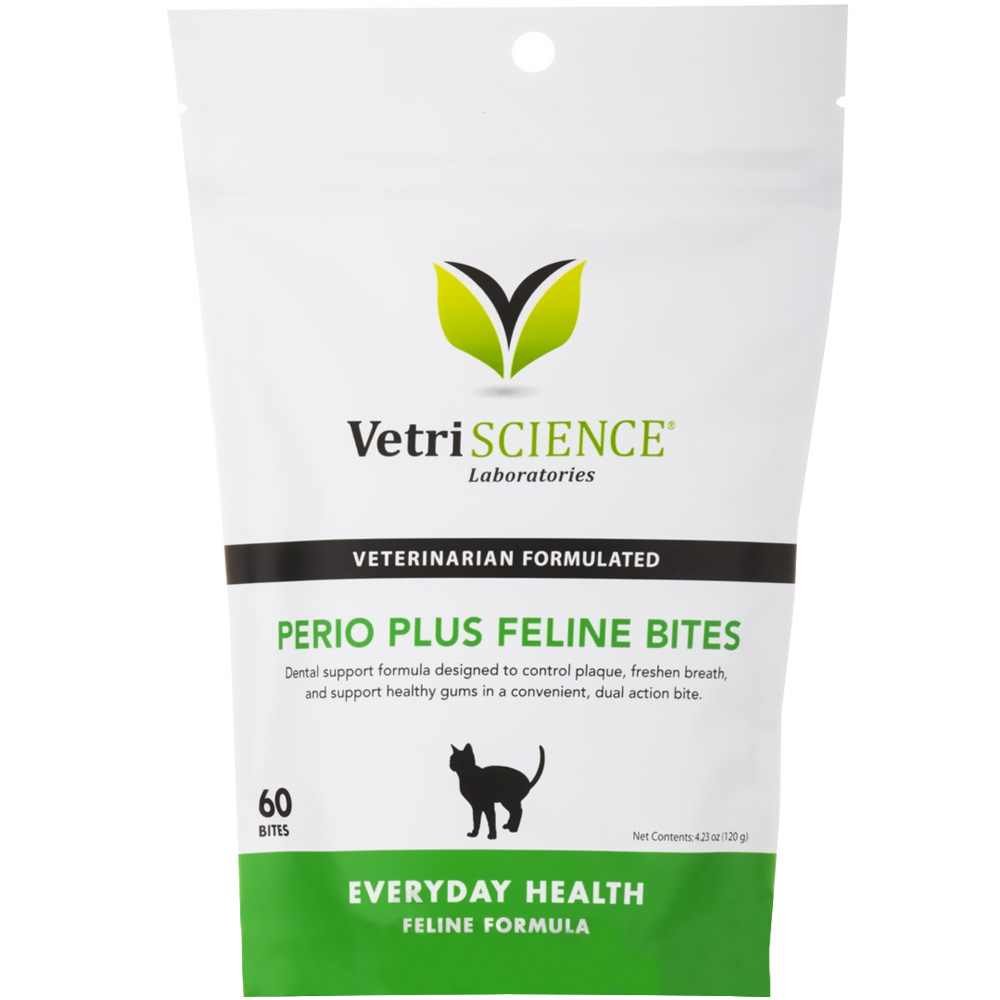PERIO-PLUS-FELINE-BITES-60-CHEWS