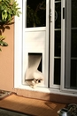 Pet 1 Patio Doors
