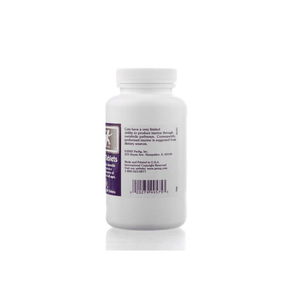 PET-AG-TAURINE-TABLETS-250MG-100-COUNT