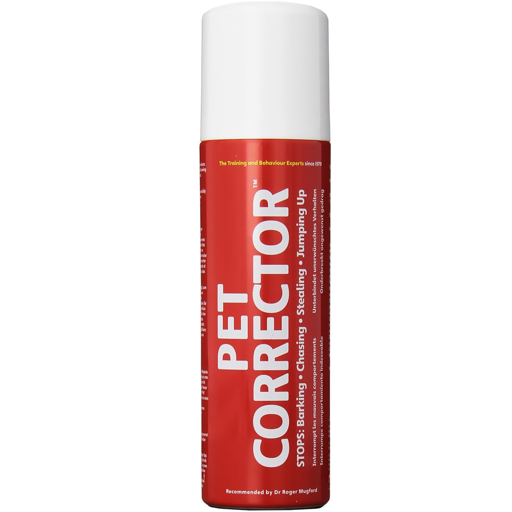 Image of Pet Corrector Stop Barking Spray (200 ml)