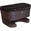"Pet Gear 17"" Bucket Seat Booster With Chocolate Insert"