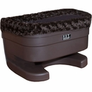 "Pet Gear 22"" Bucket Seat Booster With Chocolate Insert"