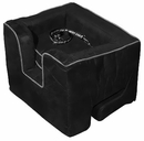 Pet Gear Booster Car Seat Medium - Black
