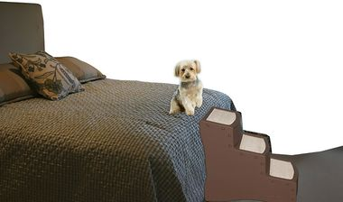 PET-GEAR-EASY-STEP-III-CHOCOLATE