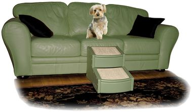 PET-GEAR-EASY-STEPS-LL-EXTRA-WIDE-TAN