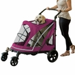 Pet Gear Expedition No-Zip - Boysenberry