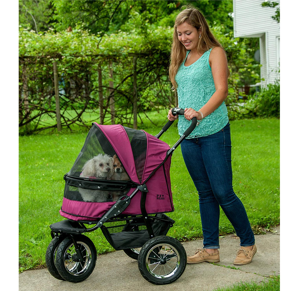 PET-GEAR-DOUBLE-STROLLER-BOYSENBERRY