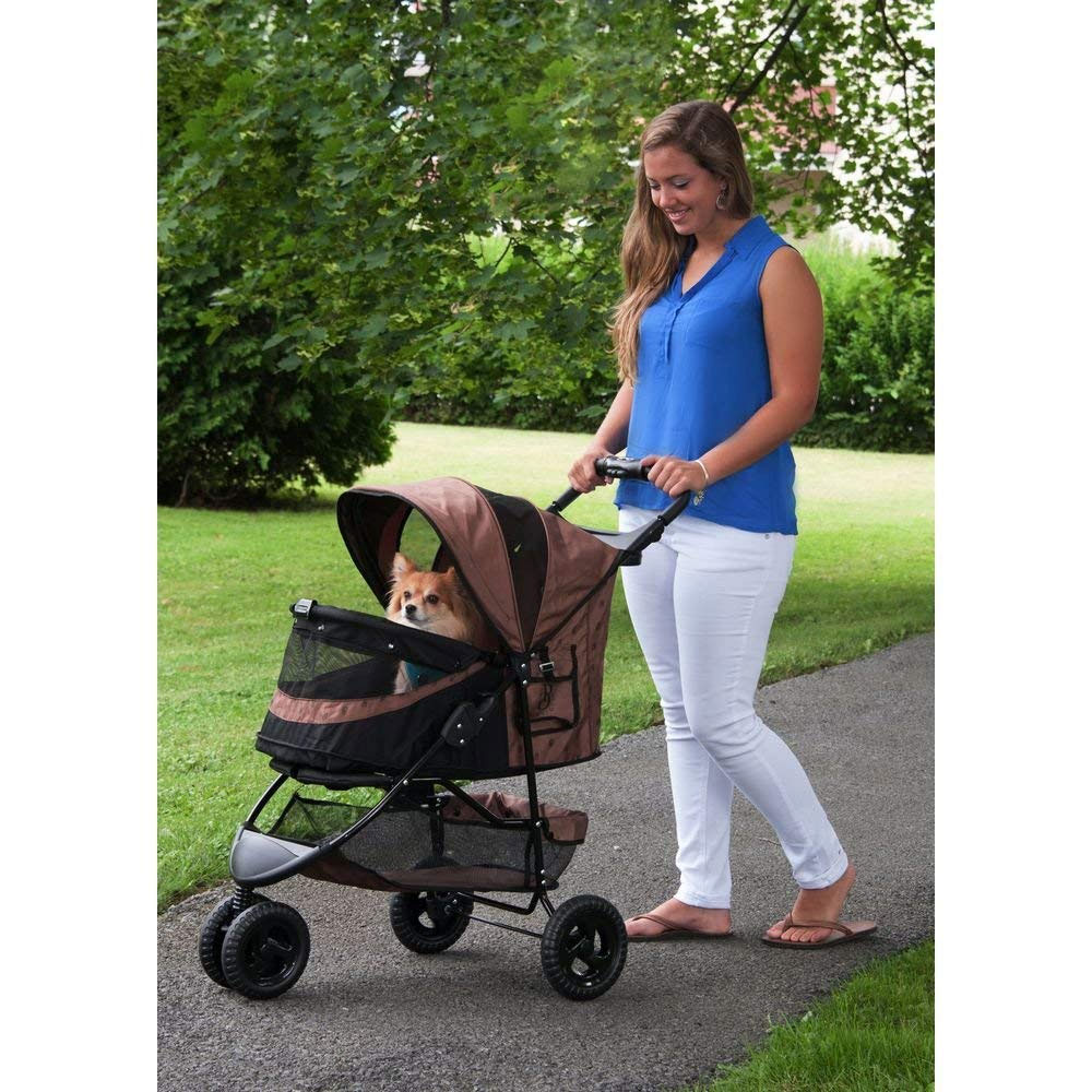 PET-GEAR-SPECIAL-EDITION-PET-STROLLER-GOLD