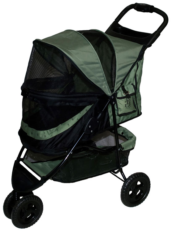 PET-GEAR-NO-ZIP-SPECIAL-EDITION-STROLLER-SAGE
