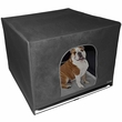 Pet Gear Pro Pawty - Large (Espresso)