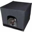 Pet Gear Pro Pawty - Medium (Soft Charcoal)