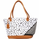 Pet Gear Tote Bag - Dalmatian