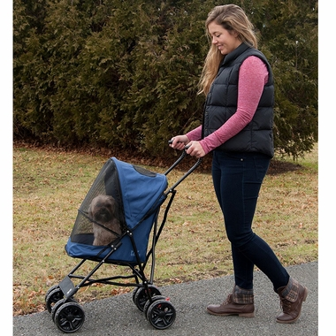 PET-GEAR-TRAVEL-LITE-STROLLER-NAVY