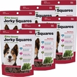 Pet Greens Jerky Dog Treats Savory Beef 6-PACK (24 oz)