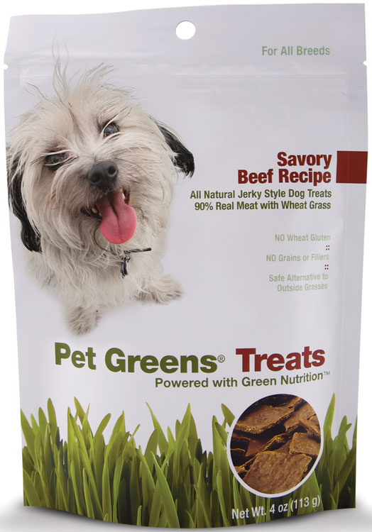 Pet Greens Treats for Dogs