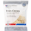 Pet Hygienics Enzy-Chews Poultry Flavored Rawhide for Dogs Over 51 lb (15 count)