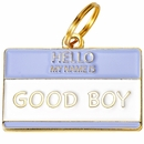 Pet ID Tag - Good Boy