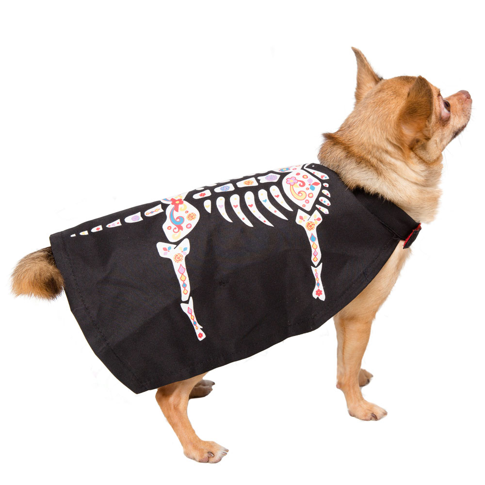 DAY-OF-THE-DEAD-DOG-CAPE-MEDIUM-LARGE