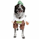 Pet Krewe German Oktoberfest Dog Costume - XLarge