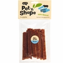 Pet 'n Shape Lamb Strips Dog Treats (3 oz)