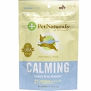 Pet Naturals Calming Chews for Small Dogs (21 count)