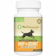 Pet Naturals Hip + Joint (90 chewable tablets)