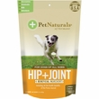 Pet Naturals Hip + Joint Chew for Dogs (60 chews)