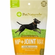 Pet Naturals Hip + Joint MAX for Dogs (60 chews)