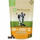 Pet Naturals - Hip + Joint XL Dogs (75 Chews)