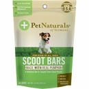 Pet Naturals Scoot Bars (30 Bars)
