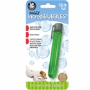 Pet Qwerks Doggy IncrediBUBBLES - Peanut Butter
