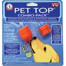 Pet Top Portable Drinking Device