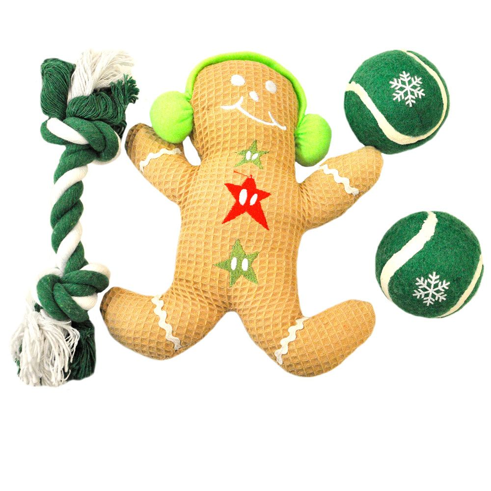 PET-WORKS-HOLIDAY-STOCKING-SET-GINGERBREAD-MAN-4-PACK