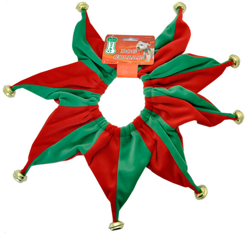 Pet Works Holiday Toys & Accessories