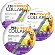 PetAction Flea & Tick Collar for Large Dogs (3-PACK)