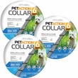 PetAction Flea & Tick Collar for Small Dogs (3-PACK)