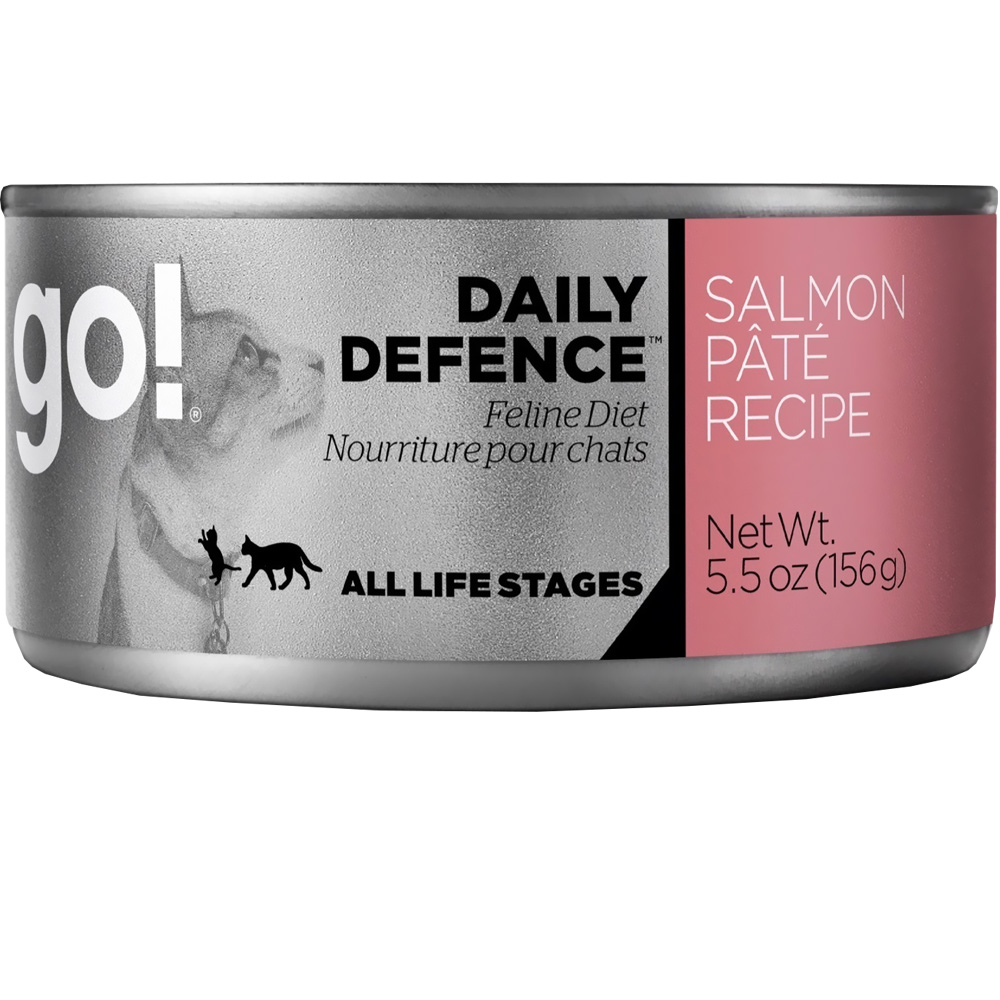 GO-DAILY-DEFENCE-CAT-FOOD-SALMON-PATE-CANS
