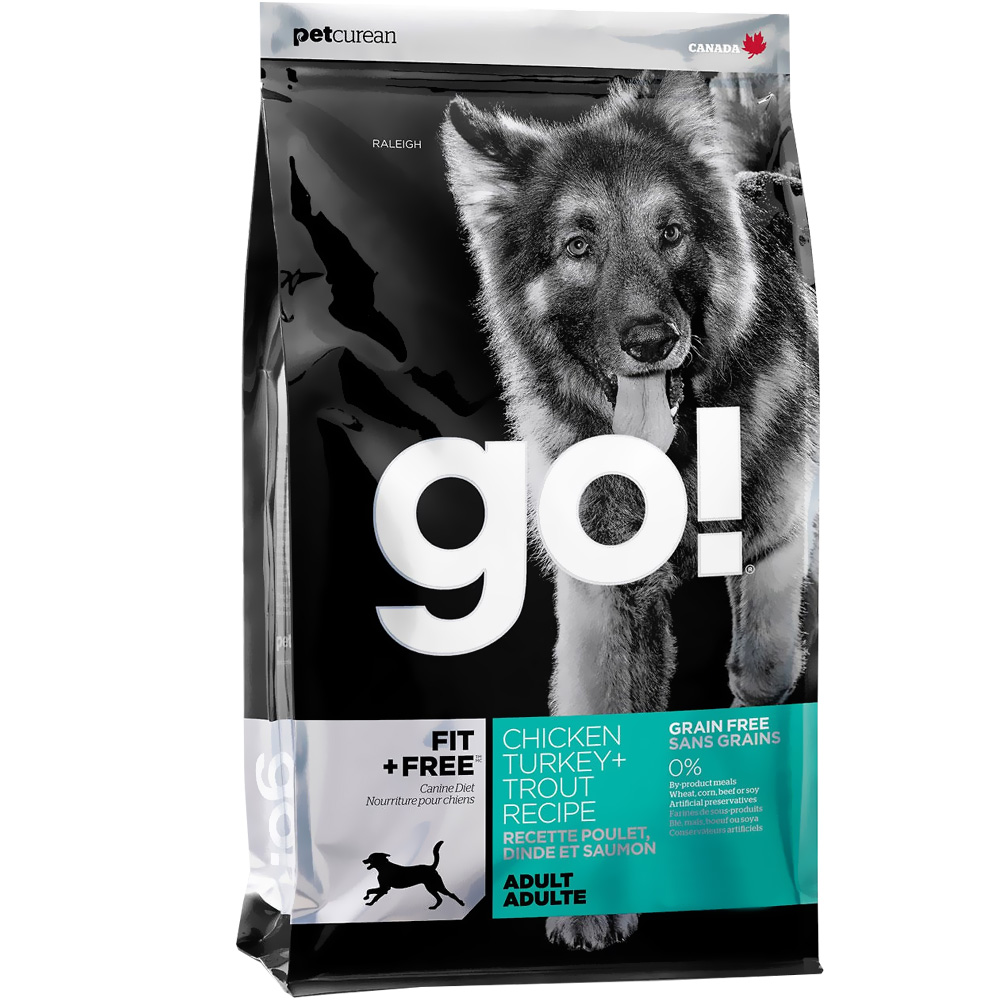 GO-FIT-FREE-ADULT-DOG-FOOD-CHICKEN-25-LB