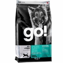 Petcurean Go! Fit + Free Adult Dog Food - Chicken Turkey + Trout (6 lb)