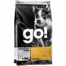 Petcurean Go! Sensitivity + Shine Dog Food - Duck (25 lb)