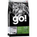 Petcurean Go! Sensitivity + Shine Dog Food - Turkey (25 lb)