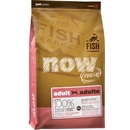 Petcurean Now Fresh Adult Dog Food - Fish (6 lb)