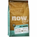 Petcurean Now Fresh Large Breed Adult Dog Food (25 lb)