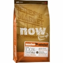 Petcurean Now Fresh Senior Dog Food (12 lb)