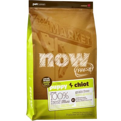 NOW-FRESH-SMALL-BREED-PUPPY-FOOD-6-LB
